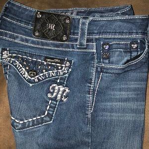 Miss Me Pants - Miss Me Jeans